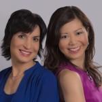 Sue and Gina