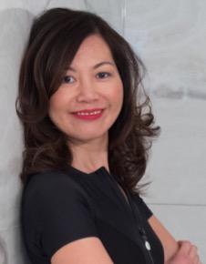 Sue Mah headshot